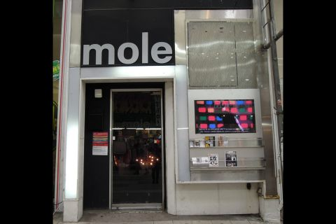 Sound Lab mole / 札幌