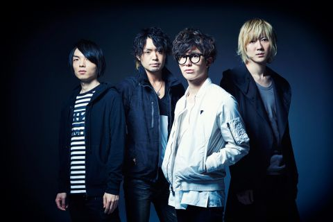TOUR2015-2016「≒U」|BLUE ENCOUNT