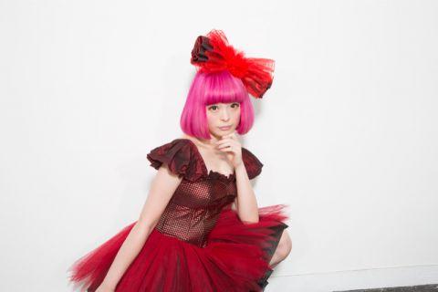 きゃりーぱみゅぱみゅ JAPAN HALL TOUR 「Crazy Party Night 2015」|きゃりーぱみゅぱみゅ