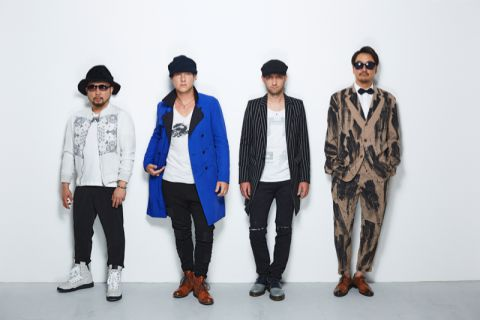 BLUE MOON presents MONKEY MAJIK JAPAN TOUR 2016 -YEAR OF THE MONKEY-|MONKEY MAJIK