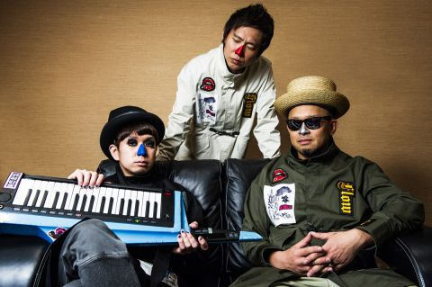 PIANO CRAZE CRAZY TOUR|H ZETTRIO