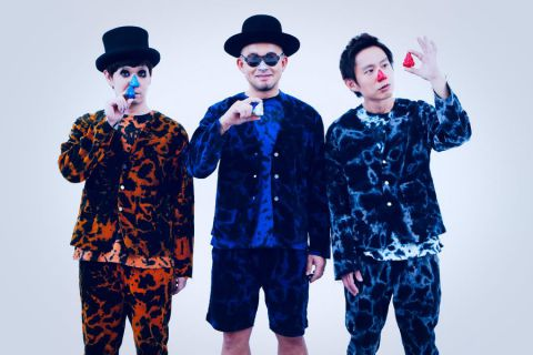 H ZETTRIO「Feel Good !!! 18/19」|H ZETTRIO