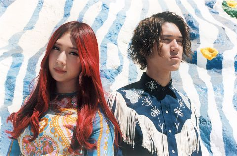 LOOKING FOR THE MAGIC Tour 2019|GLIM SPANKY