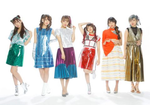 i☆Ris 5th Live Tour 2019 ~FEVER~|i☆Ris
